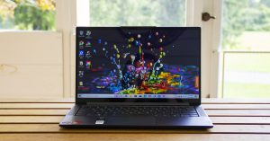 Lenovo IdeaPad Slim 7 review: a showcase for AMD