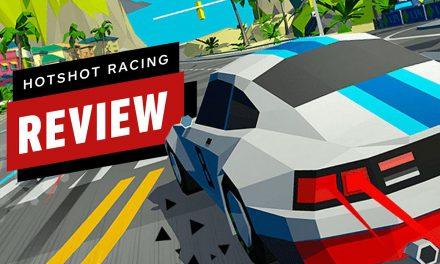 Hotshot Racing Review