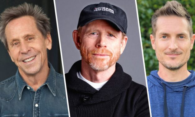 Ron Howard and Brian Grazer say that their accelerator can help diversify Hollywood