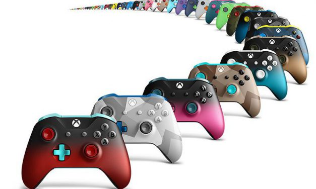 Microsoft is pausing Xbox Design Lab on October 14th, before you get to unwrap your Series X