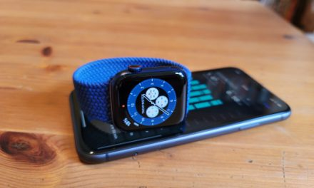 Daily Crunch: Reviewing the new Apple Watch
