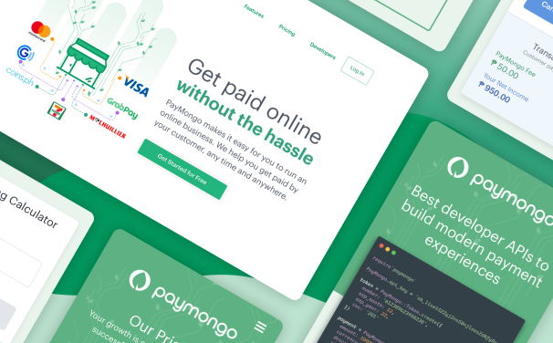 Philippines payment processing startup PayMongo lands $12 million Series A led by Stripe